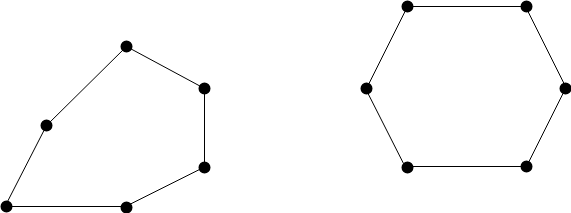 An efficient way of merging two convex hulls | Algorithm Tutor